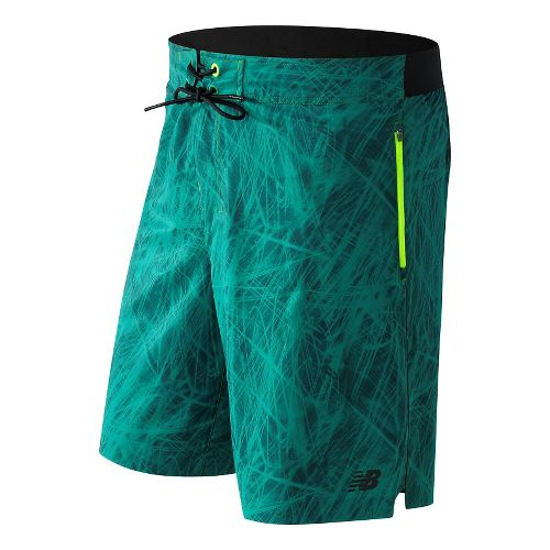 Men's New Balance�In Flux Board Short
