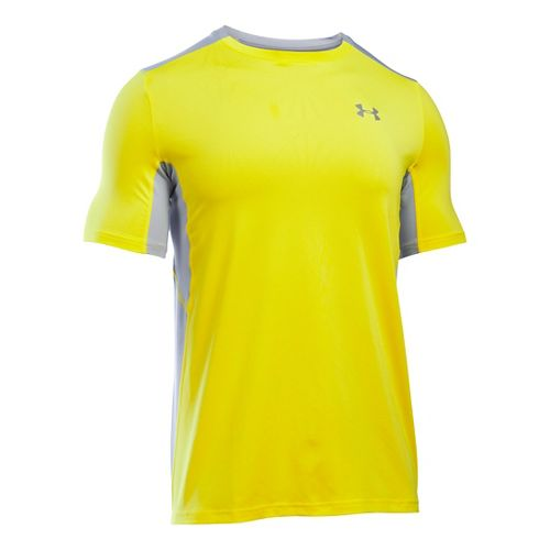 Men's Under Armour�CoolSwitch Run Short Sleeve