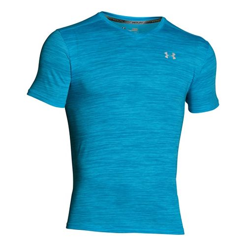 Men's Under Armour�Streaker V-Neck Shortsleeve T