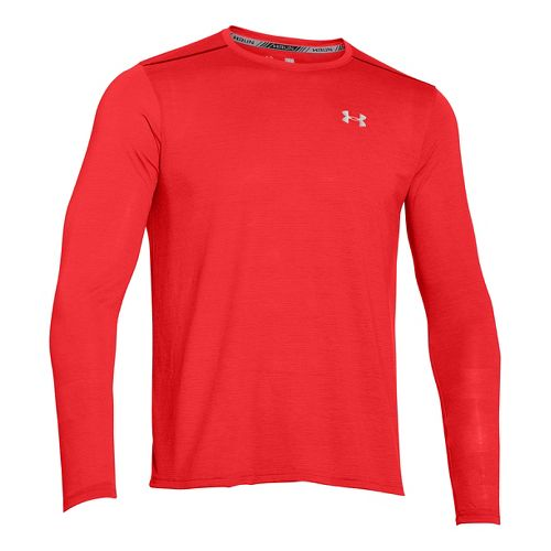 Men's Under Armour�Streaker Longsleeve T