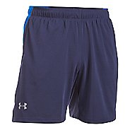 Mens Under Armour Streaker Unlined Shorts