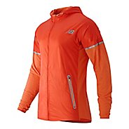 Mens New Balance Performance Merino Hybrid Jackets