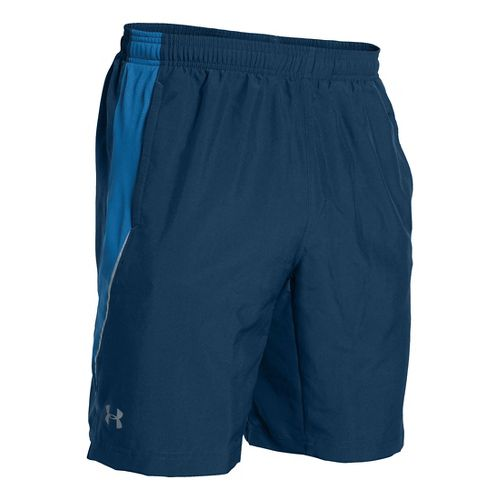 Mens Under Armour Launch Woven 9