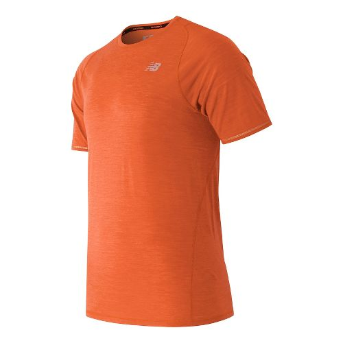 Men's New Balance�Performance Merino Short Sleeve