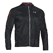 Mens Under Armour ColdGear Infrared Unstoppable Run Shell Running Jackets