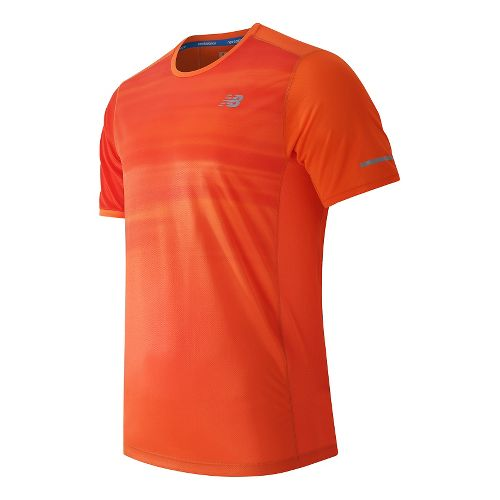 Men's New Balance�NB Ice Short Sleeve
