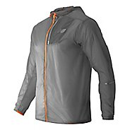 Mens New Balance Lite Packable Rain Jackets