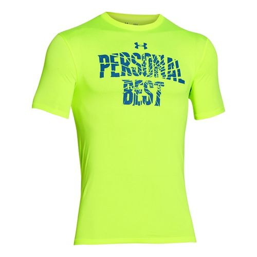 Men's Under Armour�Personal Best Graphic T