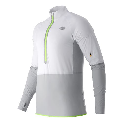 Men's New Balance�Precision Run Half Zip