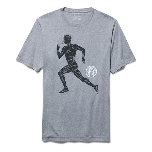 Men's Under Armour�Run Graphic Figure T