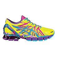 Womens ASICS GEL-Sendai 3 Running Shoe