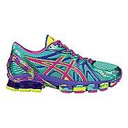 Womens ASICS GEL-Sendai 3 Running Shoe