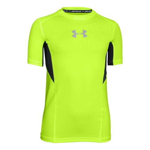 Kids Under Armour�Boys CoolSwitch Shortsleeve T
