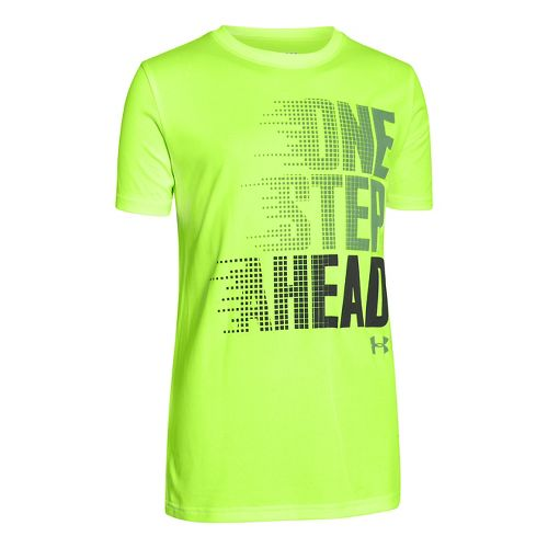 Kids Under Armour�Boys One Step Ahead T