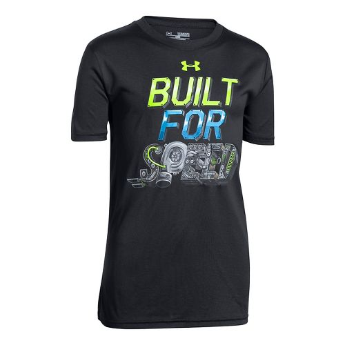 Kids Under Armour�Boys Built For Speed T