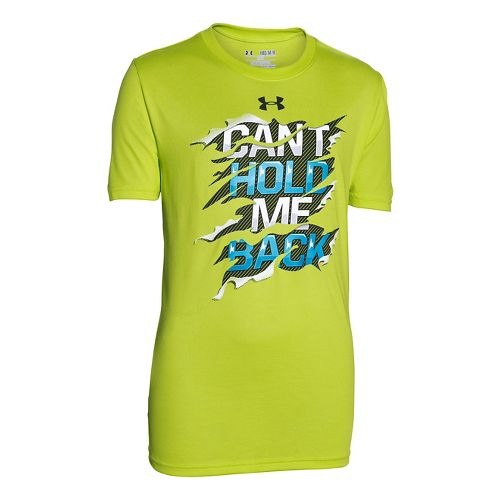 Kids Under Armour�Boys Can't Hold Me Back T