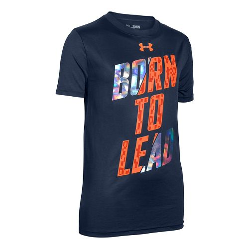 Kids Under Armour�Boys Born To Lead T