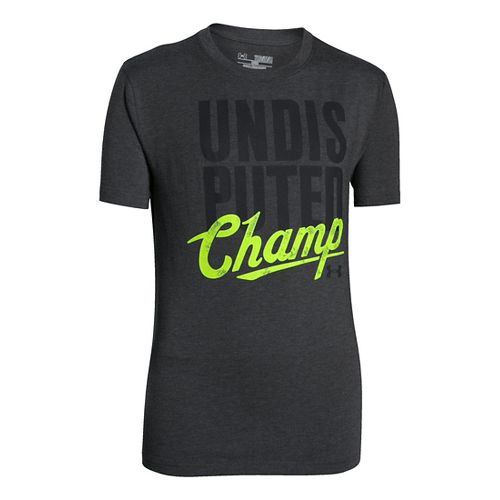 Kids Under Armour�Boys Undisputed Champ T