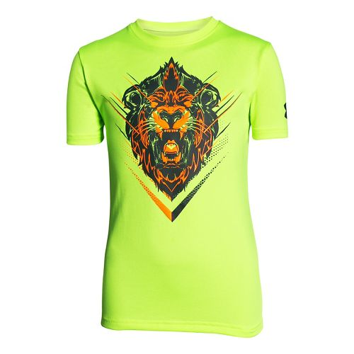 Kids Under Armour�Boys Inner Lion T