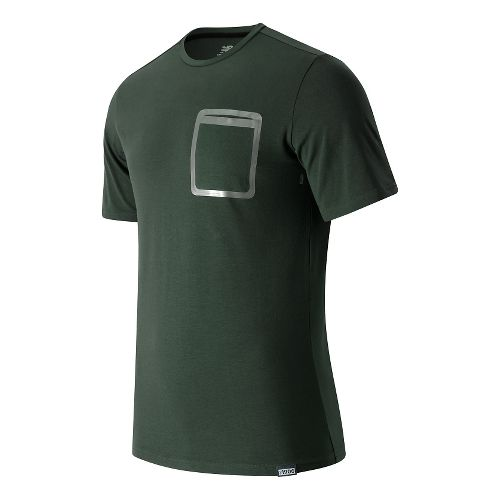 Men's New Balance�Push The Past Tee