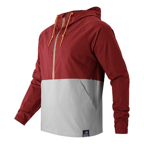 Men's New Balance�Anorak Jacket