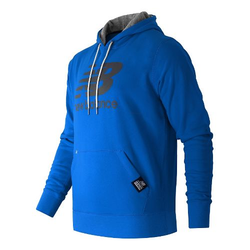 Men's New Balance�Pullover Hoodie