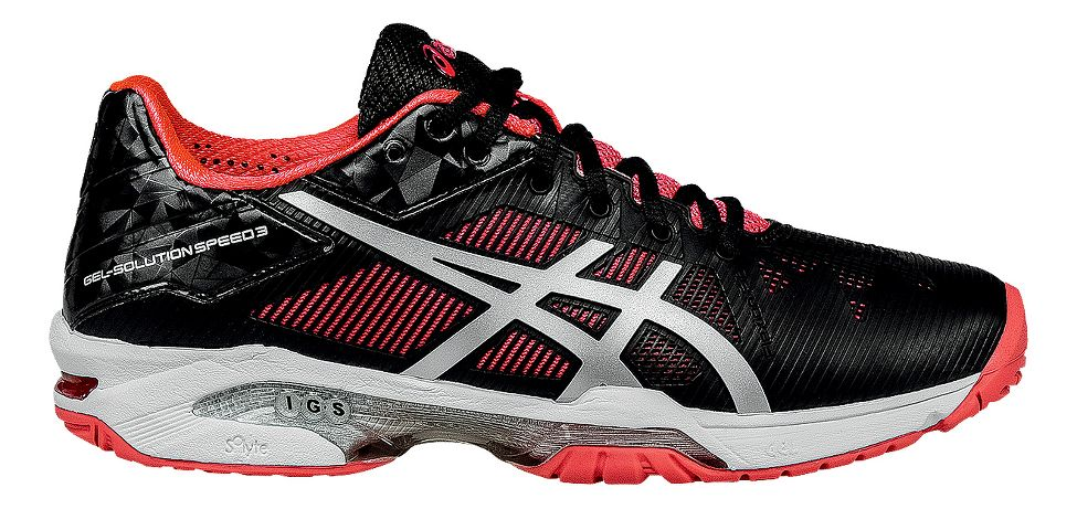 ASICS GEL-Solution Speed 3 Court Shoe