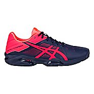 Womens ASICS GEL-Solution Speed 3 Court Shoe