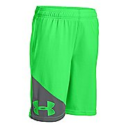 Kids Under Armour Boys Tech Prototype Unlined Shorts