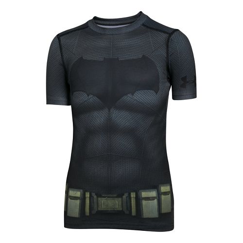 Kids Under Armour�Boys Batman Suit SS
