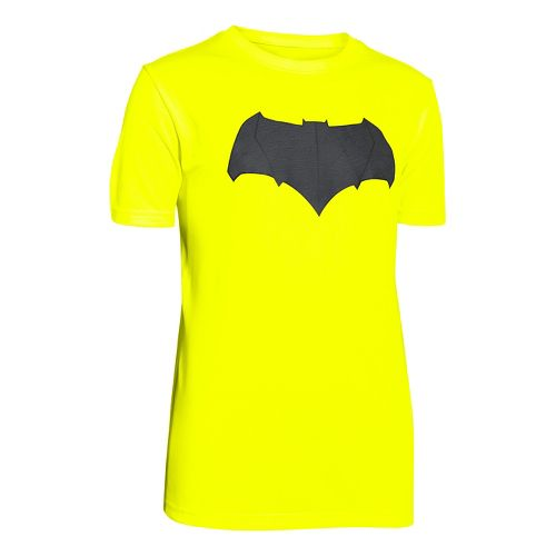 Kids Under Armour�Boys Batman Logo T