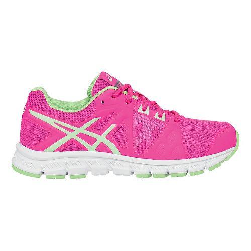 Kids ASICS GEL- Craze TR 3 Cross Training Shoe - Pink/Green 5.5Y