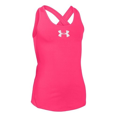 Kids Under Armour�Girls CoolSwitch Tank