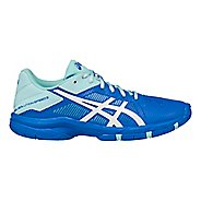 ASICS Kids GEL-Solution Speed 3 Court Shoe