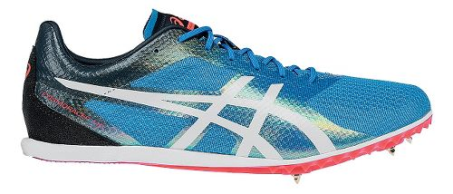 ASICS CosmoRacer MD Track and Field Shoe - Blue/White 8.5