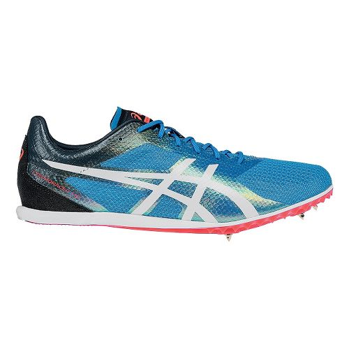 ASICS CosmoRacer MD Track and Field Shoe - Blue/White 12.5