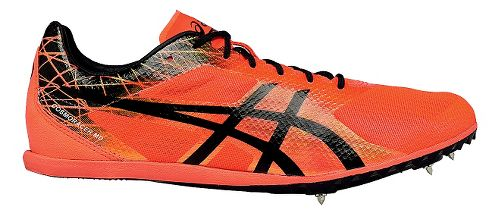 ASICS CosmoRacer MD Track and Field Shoe - Coral/Black 5.5