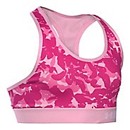 Under Armour Girls Novelty Armour Sports Bras