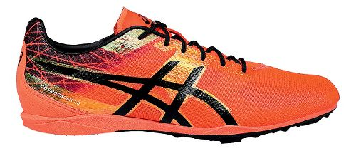 ASICS CosmoRacer LD Track and Field Shoe - Coral/Black 8.5