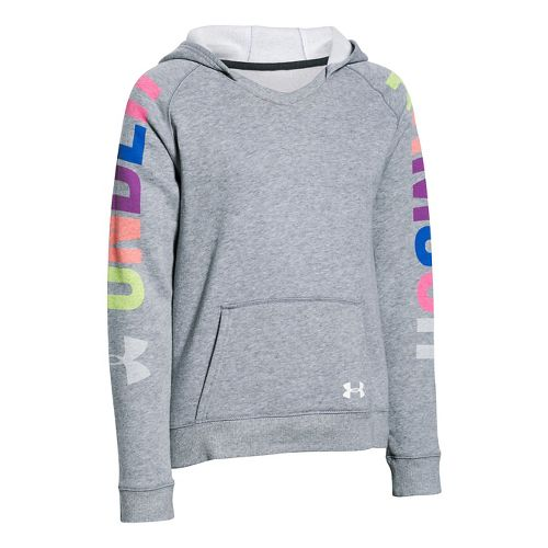 Kids Under Armour�Girls Favorite Hoody