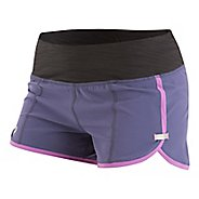 "Womens Pearl Izumi Pursuit 3"" Lined Shorts"