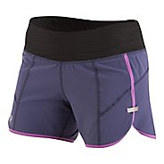"Womens Pearl Izumi Pursuit 4.5"" Lined Shorts"