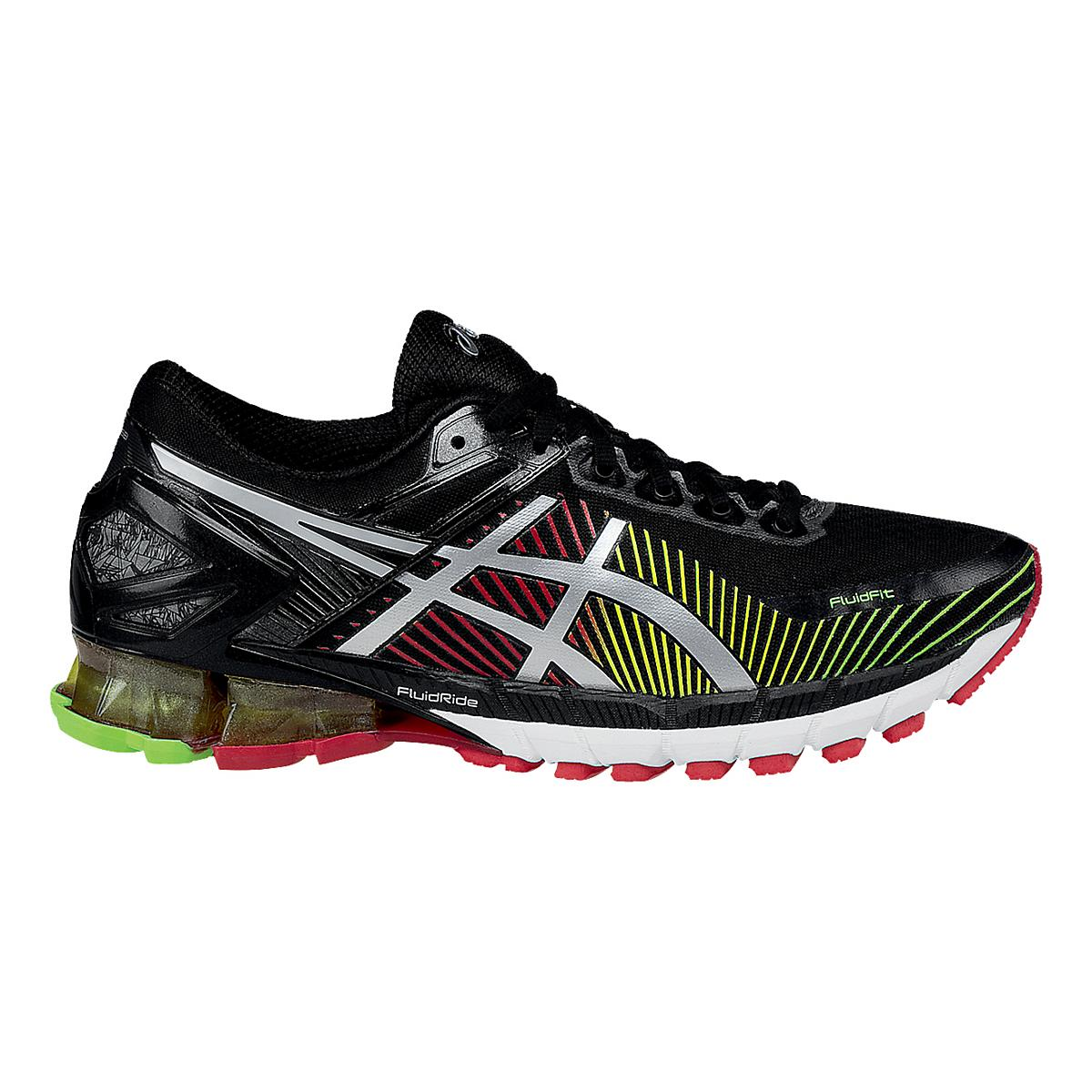 mens asics gel nimbus 18 running shoe at road runner sports. Black Bedroom Furniture Sets. Home Design Ideas