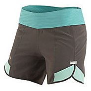"Womens Pearl Izumi Pursuit 6"" Lined Shorts"