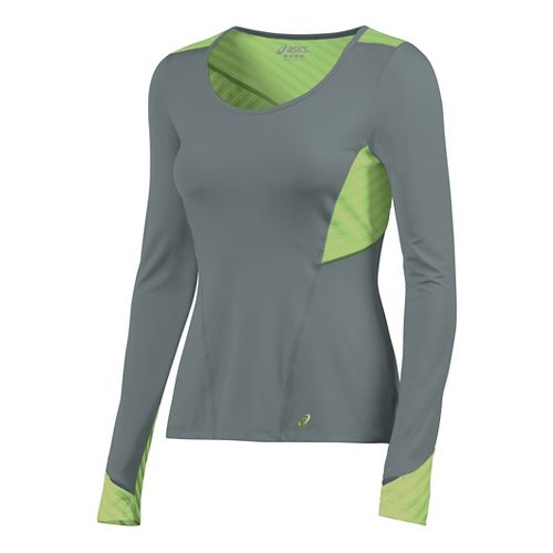 Women's ASICS�Lite-Show Long Sleeve