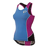 Womens Pearl Izumi ELITE Pursuit Tri Sleeveless & Tank Technical Tops