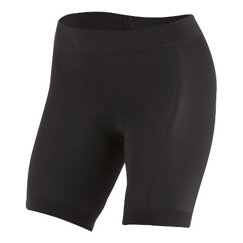 Womens Pearl Izumi SELECT Pursuit Tri Unlined Shorts - Black XL