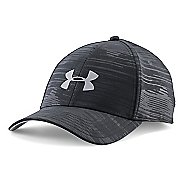 Mens Under Armour Print Headline Cap Headwear
