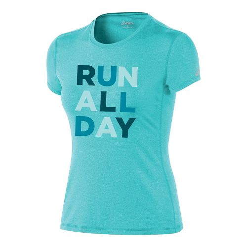 Women's ASICS�24/7 Tech Tee