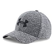 Mens Under Armour TwistTech Closer Cap Headwear